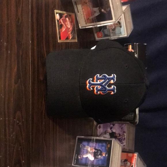 New York Mets Retro Nike Baseball Cap